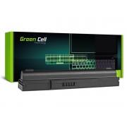 Green Cell laptop batteri till Asus A32-K72 K72 K73 N71 N73 / 11,1V 6600mAh