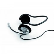 Cuffie Multimedia Micro And Headset Exponent World 53304