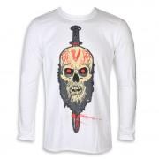 tričko pánské s dlouhým rukávem Vikingové - BERSERKER - PLASTIC HEAD - PH11032LS