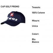 Cappello Golf Zeus Promo