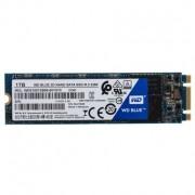 Western Digital Hard Disk Interno 1 TB SATA III, WDS100T2B0B