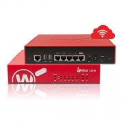 WatchGuard WGT36003-US Firebox T35-W with 3-yr Standard Support (US)