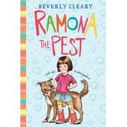 Ramona the Pest (Rpkg), Hardcover