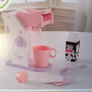 Kidraft Kidkraft Coffee Set 11-Pieces