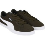 Puma Urban Plus CV Sneakers For Women(Olive)
