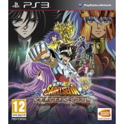 Bandai Namco Entertainment Saint Seiya- Soldiers' Soul: Knight of the Zodiac