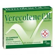 Perrigo Italia Srl Verecolene C.M. Compresse 20 Compresse