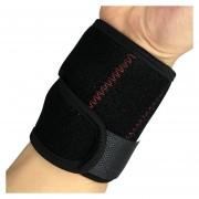 2pcs Wrist Wrap Support Deporte Muñeca Correa Del Fitness