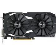 ASUS DUAL-RX580-O4G Radeon RX 580 4 GB GDDR5