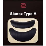 odmarač za miša Zowie Speedy Skatez-A crna