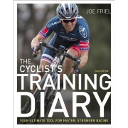 The Cyclist's Training Diary: Your Ultimate Tool for Faster, Stronger Racing, Paperback