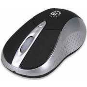 Manhattan Viva Wireless Mouse - 178235