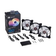 Cooler Master MasterFan Pro MFY-B2DC-133PC-R1 Cooling Fan - Case