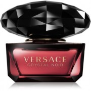 Versace Crystal Noir eau de toilette para mujer 50 ml