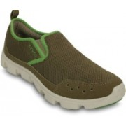 Crocs Duet Sport M Sneakers For Men(Green)