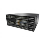 CISCO WS-C3650-24TS-S Layer 3 Switch
