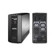 UPS 550VA/330W BACK PRO IEC LCD
