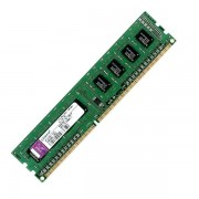 1Go Ram PC Bureau KINGSTON KTW149-ELF DIMM DDR3 PC3-10600U 1333Mhz 1Rx8 CL9