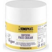 Crema de fata Dr. Konopka anti-iritatii pentru ten sensibil 50 ml