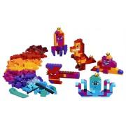 LEGO Cutia de construcție a Reginei Watevra!