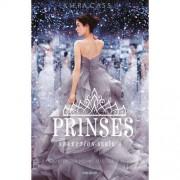 Selection: De prinses - Kiera Cass
