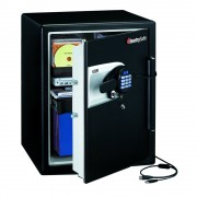 Seif antifoc ROTTNER SENTRY QE5541 USB T05484, 101 Kg