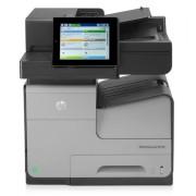 HP Printer officejet enterprise color mfp x585f (b5l05a) Nieuw in doos all in one