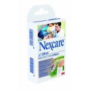 Folyékony kötszer, 28 ml, 3M Nexcare ProtectorSpray (ME703)