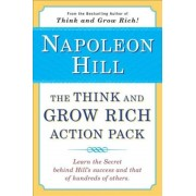 The Think & Grow Rich Action Pack, Paperback