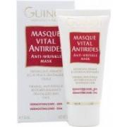 Guinot Masque Vital Antirides Máscara Anti-Arrugas 50ml