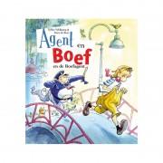 Top1Toys Boek Agent En Boef En De Boefagent