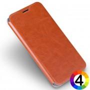 Huawei Nova Plus Mofi Wallet Кожен Калъф и Протект