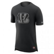 Nike Мужская футболка Nike Enzyme Droptail (NFL Bengals)