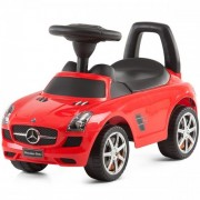 Masinuta Mercedes Benz SLS AMG red