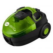 Aspirator fara sac Sencor SVC 510GR - EUE2 Allegro 890W 1.5l Green