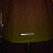 Мужская беговая футболка с коротким рукавом и принтом Nike Dri-FIT Miler
