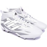 ADIDAS ACE 17.3 PRIMEMESH FG Football Shoes For Men(Grey, White)