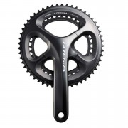 Shimano Ultegra FC-6800 Bicycle Chainset - 11 Speed - 52-36T 175mm - One Colour