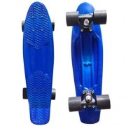 Mini Cruiser Moon Time 22''x6'' - Unissex