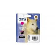 Epson T0963 Epson R2880 Levendig Magenta