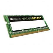 Memorii laptop corsair DDR3L 8GB 1333MHz CL9 SODIMM (CMSO8GX3M1C1333C9)
