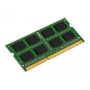 KINGSTON KVR16LS11/8 - 8GB 1600MHZ DDR3L NON-ECC CL11 SODIMM 1.35V