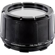 FANTASEA FML 34 - CUSTODIA SUBACQUEA OTTICA SONY 16-50mm F/3.5 E 30mm F/3.5