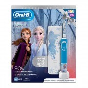 Oral-B ORAL B STAGES POWER ESCOVA DENTIFRICA ELECTRICA FROZEN + ESTOJO