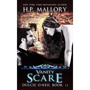 Vanity Scare: A Fantasy Romance Series, Paperback/H. P. Mallory