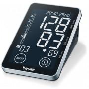 Beurer BM58 USB bovenarmbloeddrukmeter met touchscreen