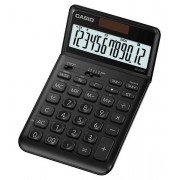 Casio Kalkulator Casio JW-200SC-BK Stylish Series