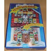 Playmobil Advent Calendar 3974 Santas Elves Workshop