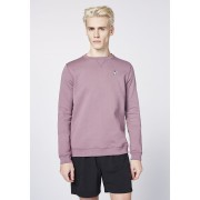 CHIEMSEE Herren Sweatshirt EAGLE ROCK, flint