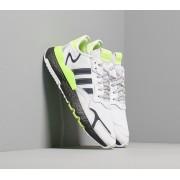 adidas Nite Jogger Ftw White/ Core Black/ Siggnr